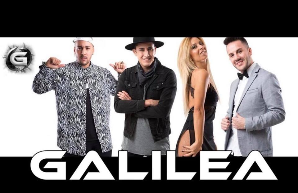 ORQUESTA GALILEA 2019 - MUSICSOFT - CONTRATACIÓN