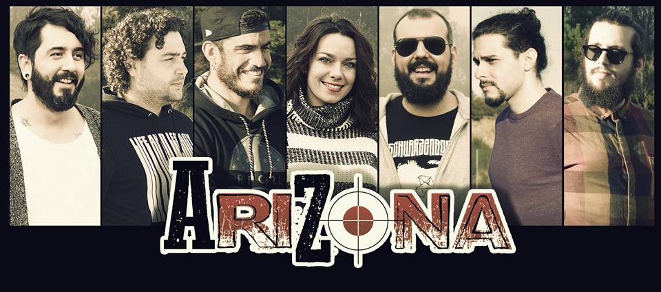GRUPO ARIZONA - CARTEL 2019 - MUSICSOFT