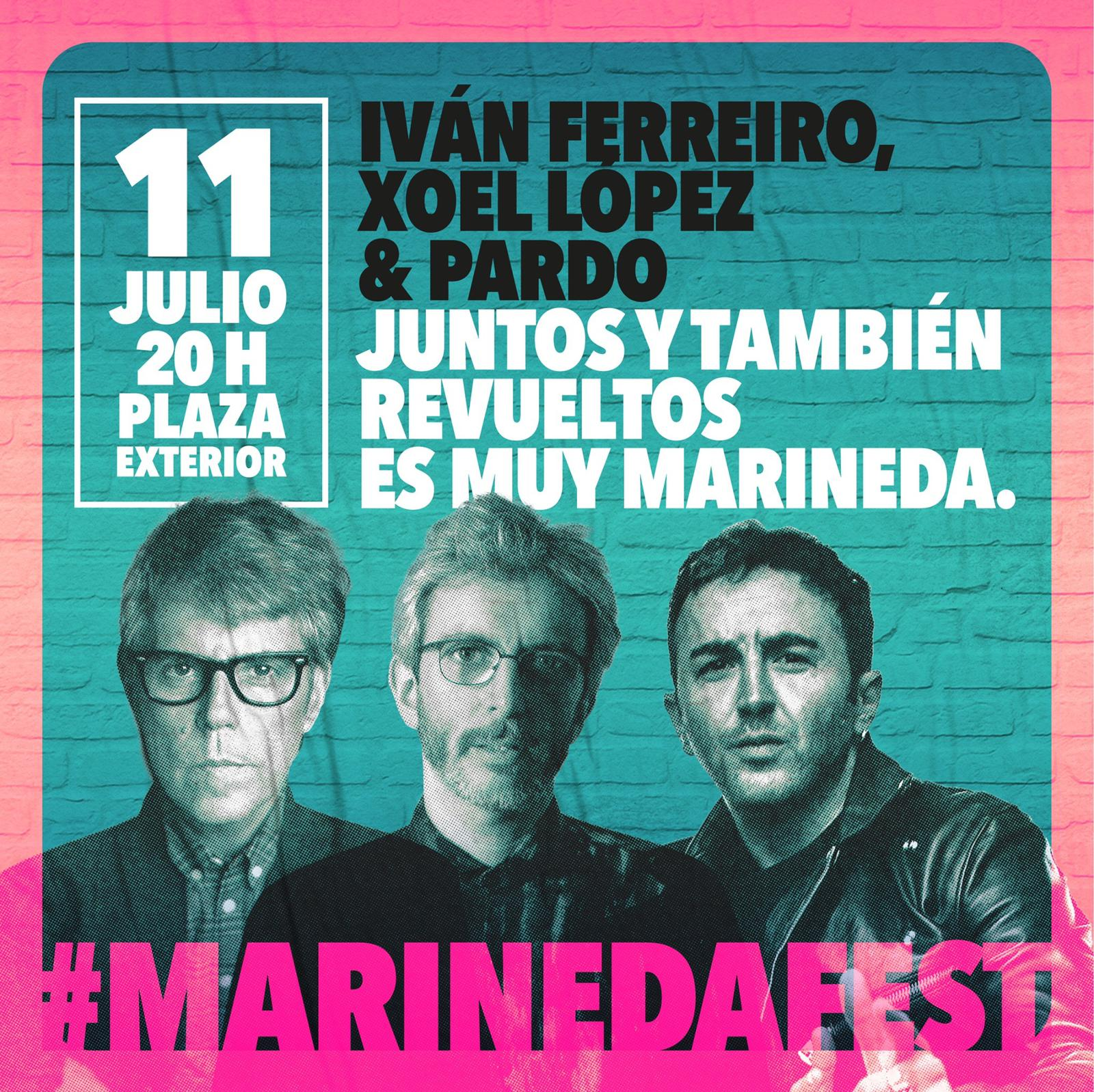 MARINEDA FEST - MUSICSOFT - ELEMENTAL CHEFS (3)